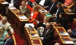 Στην Ολομέλεια προς ψήφιση η κατασκευή τεμένους