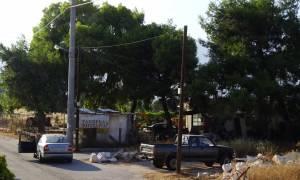 Κορωπί: Συνελήφθη ο σύζυγος της 35χρονης που πυροβόλησε τους γονείς της φόνισσας