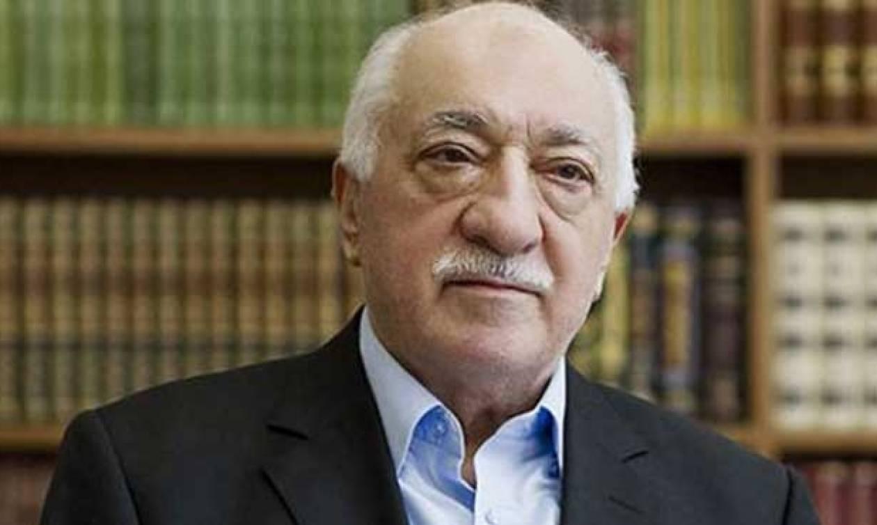 Τουρκία: Ένταλμα σύλληψης σε βάρος του Φετουλάχ Γκιουλέν