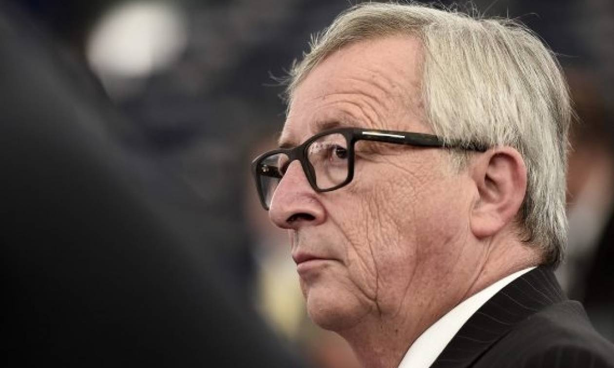 Γιούνκερ: Η Τουρκία δεν μπορεί να ενταχθεί στην ΕΕ - Λάθος η διακοπή των συνομιλιών