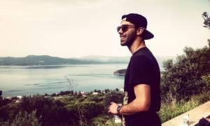 Ανείπωτος θρήνος στη Χαλκίδα για τον 23χρονο Γιώργο - Σπαρακτικά μηνύματα
