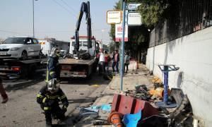 Ασύλληπτη τραγωδία στον Άγιο Δημήτριο: 18χρονος παρέσυρε και σκότωσε 25χρονη