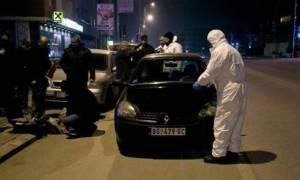 Κόσοβο: Έκρηξη στο γκαράζ της Βουλής στην Πρίστινα