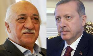 Η Τουρκία έστειλε 85 κούτες με έγγραφα στις ΗΠΑ για την έκδοση του Γκιουλέν