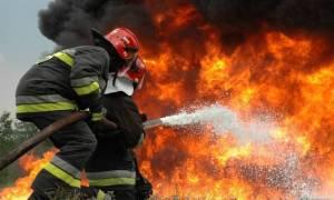 Υπό έλεγχο η φωτιά στη Βαρυμπόμπη