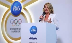 Ολυμπιακοί Αγώνες 2016: Τα προϊόντα της P&G φροντίζουν τους αθλητές, τις μαμάδες και τις οικογένειες