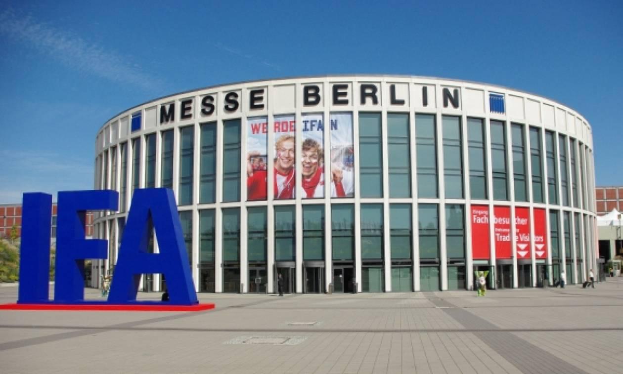 Η IFA, από τις 2 έως τις 7 Σεπτεμβρίου, στο Βερολίνο