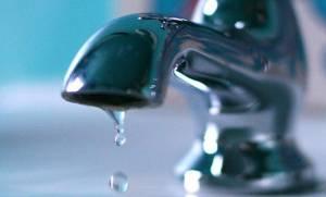 Χωρίς νερό το Ρέθυμνο λόγω βλάβης