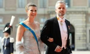 Βασιλικό διαζύγιο στη Νορβηγία!