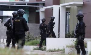 Συλλήψεις έξι τζιχαντιστών που φέρεται να σχεδίαζαν επίθεση στη Σιγκαπούρη