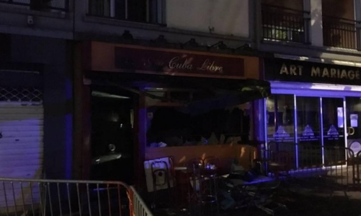 Εικόνες - σοκ στη Γαλλία: 13 νεκροί από φωτιά σε μπαρ