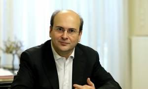 Κ.Χατζηδάκης: Ευχαριστώ του 25.000 πολίτες που συμμετείχαν στην ανοιχτή διαβούλευση