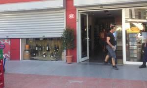 Νέο Ηράκλειο: Το πρώτο λουκέτο σε κατάστημα που δεν έκοβε αποδείξεις