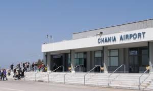 Αναστάτωση στο αεροδρόμιο των Χανίων - Τις τσάκωσαν επ' αυτοφώρω