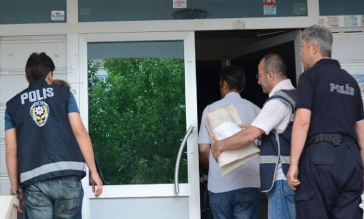 Οι Τούρκοι έπιασαν Έλληνα στο Αϊβαλί με 50 κιλά ηρωίνη
