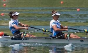 Ολυμπιακοί Αγώνες 2016: Προκρίθηκαν Νικολαΐδου και Ασουμανάκη στο διπλό σκιφ γυναικών