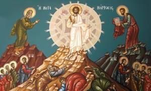 Θυρανοίξια στον Ιερό Ναό της Μεταμόρφωσης στο Νιόκαστρο της Πύλου