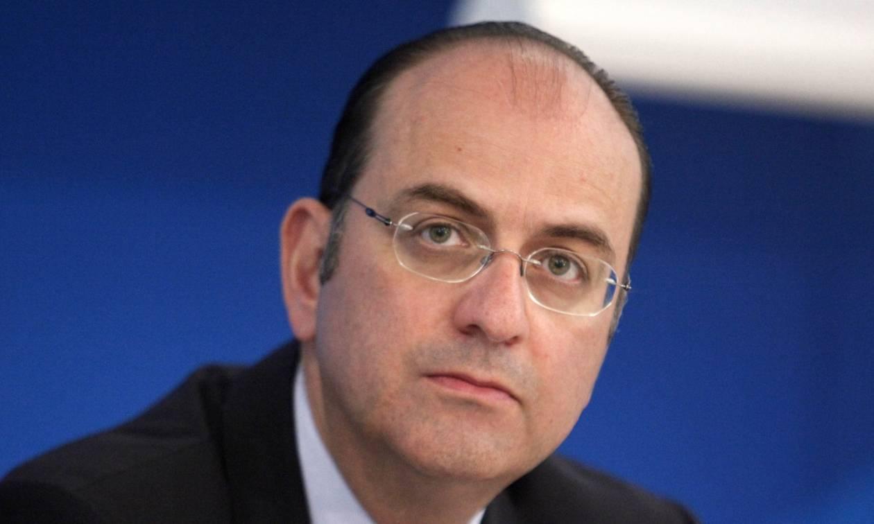 Λαζαρίδης: Να μας απαντήσει η Γεροβασίλη αν οι συνιστώσες του ΣΥΡΙΖΑ επιτρέπουν τις επενδύσεις
