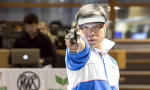 Ολυμπιακοί Αγώνες 2016: Χρυσό μετάλλιο και ρεκόρ στη σκοποβολή για το Βιετνάμ