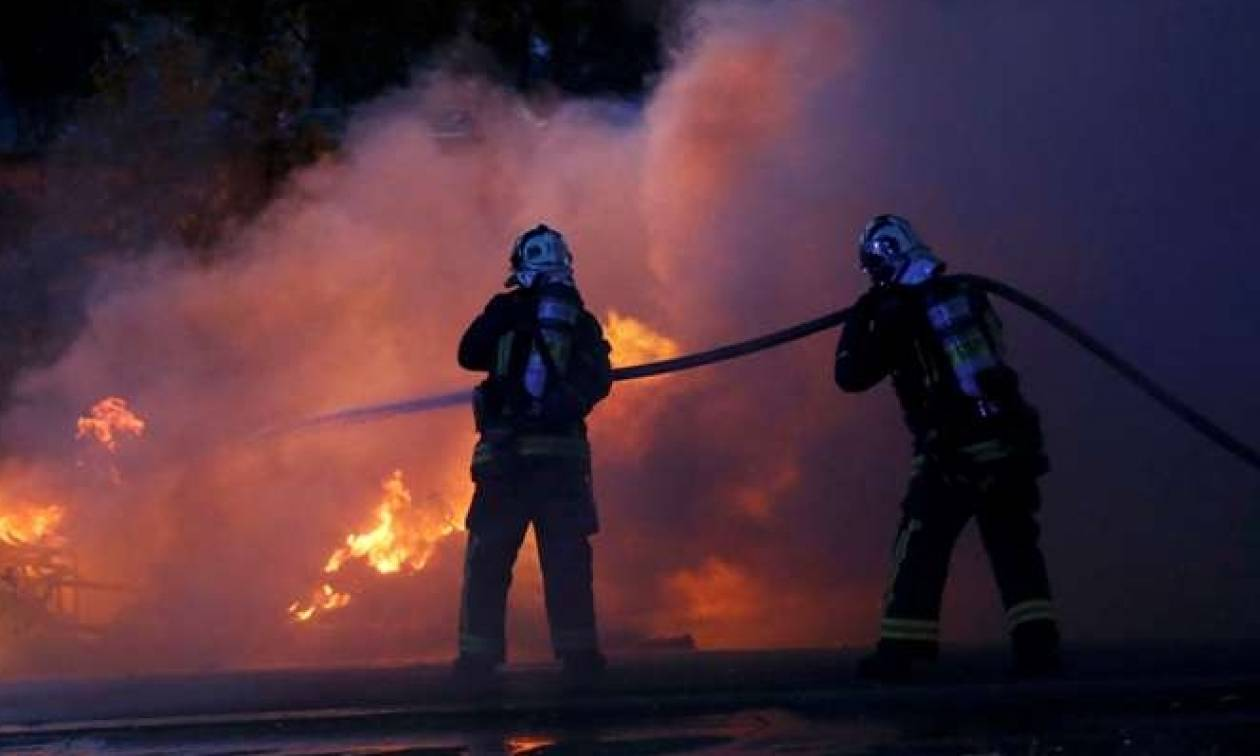 Μεγάλες πυρκαγιές κατακαίουν το βόρειο τμήμα της Πορτογαλίας