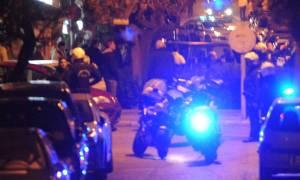 Πυροβολισμοί στο κέντρο του Ηρακλείου - Τι συνέβη;