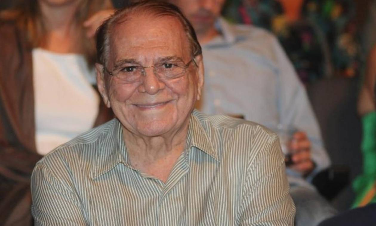 «Έφυγε» σε ηλικία 93 ετών ο πρωτοπόρος πλαστικός χειρουργός Ίβο Πιτάνγκι