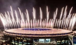 Ολυμπιακοί Αγώνες 2016: Όλα όσα συμβαίνουν στο Ρίο