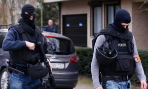 Τρόμος και πάλι στο Βέλγιο: Συνελήφθη άνδρας οπλισμένος με ματσέτα