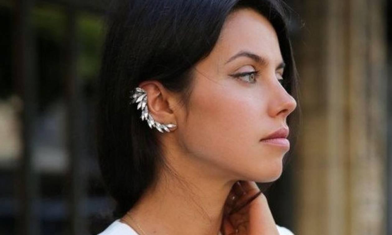 Ear Cuffs: Πώς να τα φορέσεις και τι να προσέξεις