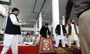 Πώς θα λειτουργεί το τζαμί στον Βοτανικό