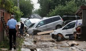 Σκόπια: Σε κατάσταση έκτακτης ανάγκης η χώρα