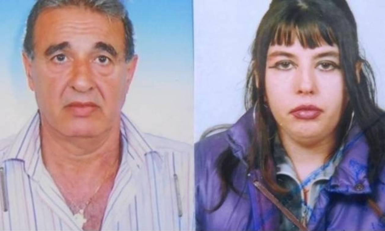 Τραγική εξέλιξη με τον πατέρα και την κόρη του που αγνοούνταν στην Ηλεία (photos)
