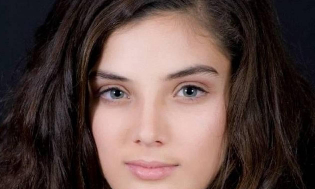 Μια 15χρονη ομογενής ηθοποιός ξεχωρίζει σε τηλεοπτική σειρά του ABC