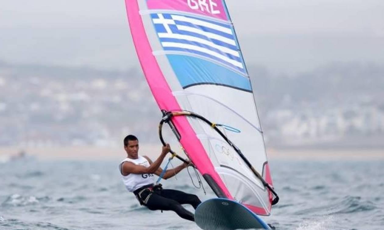 Ολυμπιακοί Αγώνες 2016: Τρίτος στην Ιστιοπλοΐα ο Κοκκαλάνης - 18η η Σκαρλάτου
