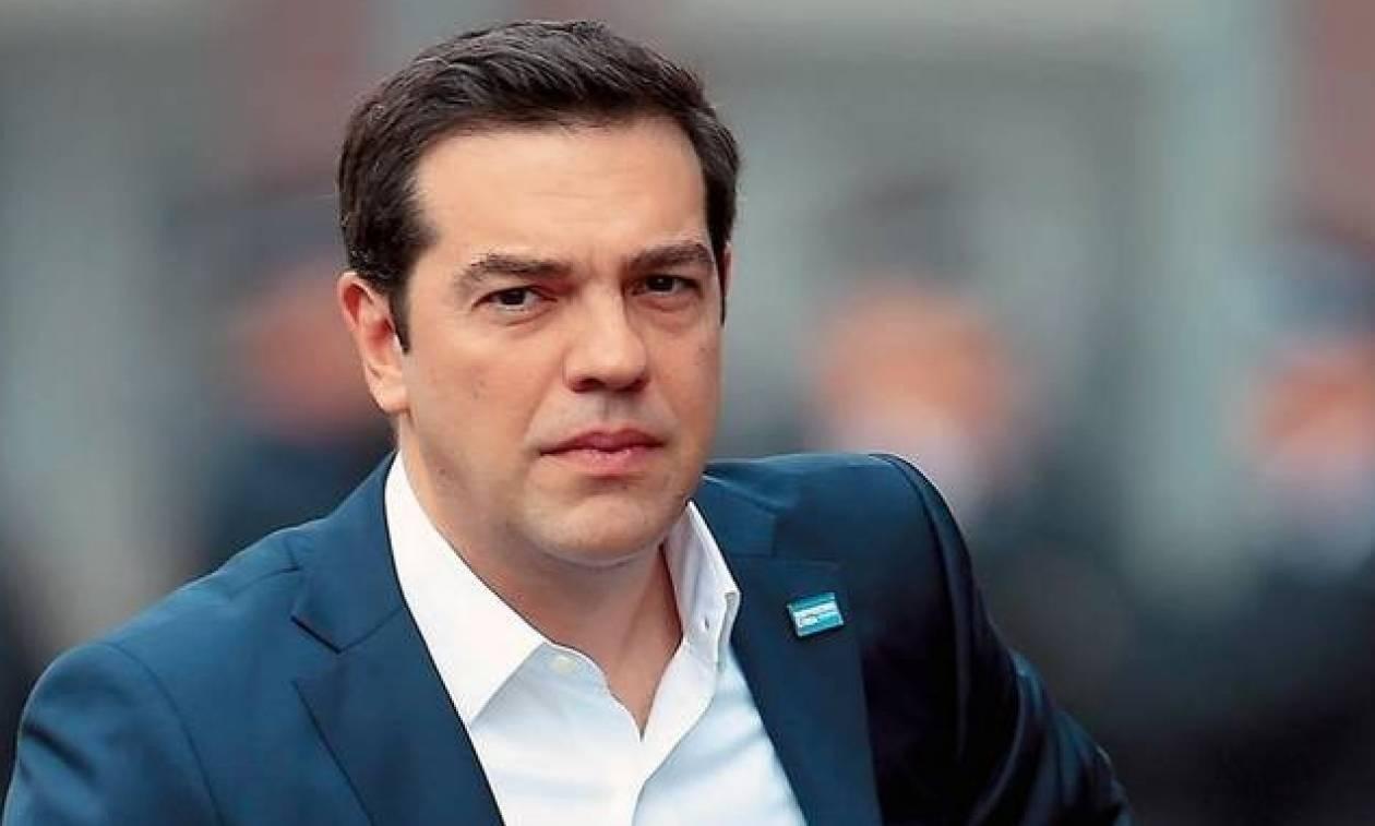 Θέμα χρέους θέτει ο Τσίπρας με αφορμή τα 63 έτη από τη συμφωνία του Λονδίνου