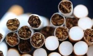 Χανιά: «Μπλόκο» της Αστυνομίας σε λαθραία τσιγάρα και καπνό