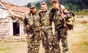 Κοσοβάρος του UÇK καταδικάστηκε για εγκλήματα πολέμου σε βάρος Σέρβων αμάχων (Vid)