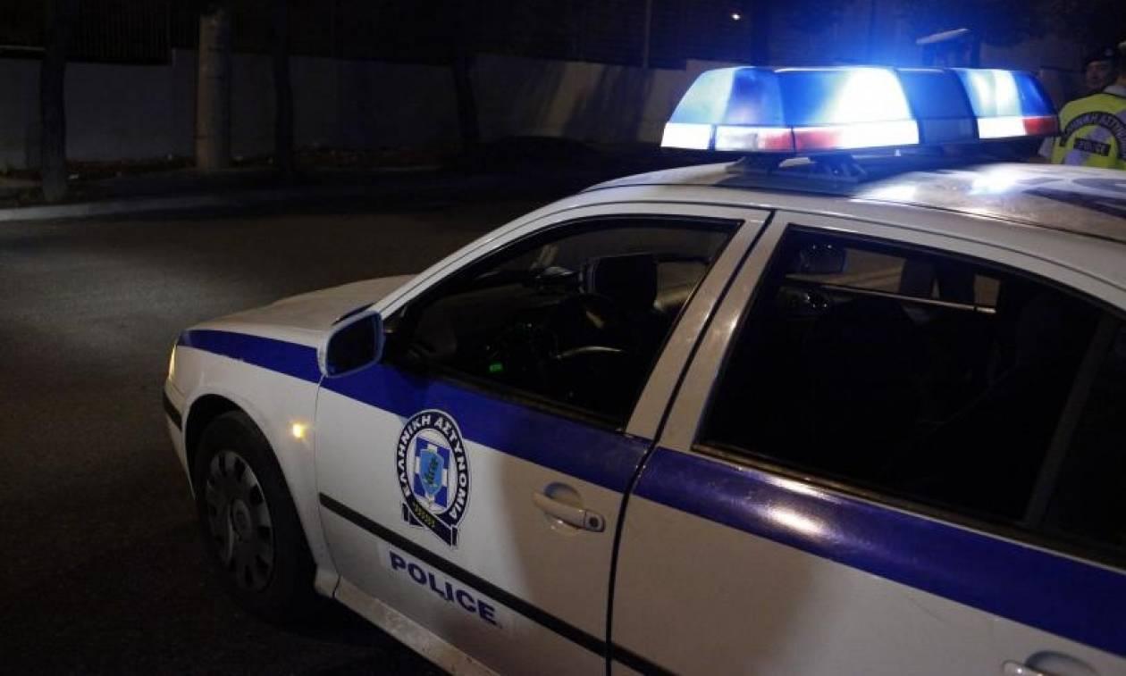 Τρόμος στο Ηράκλειο: Τον χτύπησαν άσχημα και στη συνέχεια τον λήστεψαν