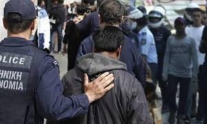 Περισσότεροι από 10.000 αλλοδαποί έχουν επιστρέψει στις χώρες καταγωγής τους από τις αρχές του έτους