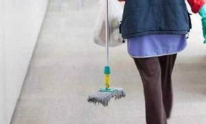 Δήμος Χίου: Προσλήψεις καθαριστριών