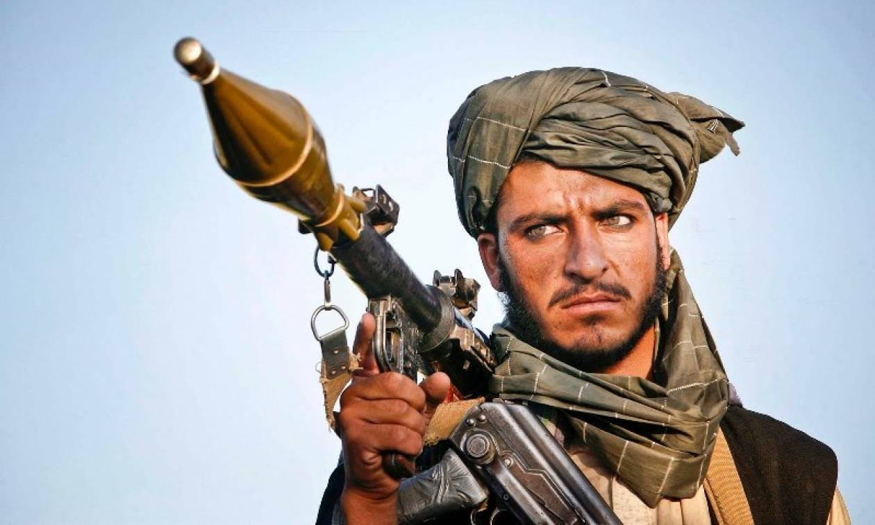 Επέλαση των Ταλιμπάν στο Αφγανιστάν - Απειλούν να καταλάβουν για πρώτη φορά την πρωτεύουσα επαρχίας