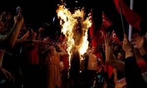 ΗΠΑ: Ιδιαίτερα ενοχλημένο δηλώνει το Στέιτ Ντιπάρτμεντ για την αντιαμερικανική ρητορική στην Τουρκία