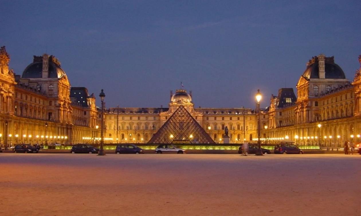 Σαν σήμερα το 1793 ανοίγει τις πύλες του το Μουσείο του Λούβρου