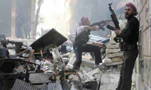Συρία: Οι αντάρτες διαψεύδουν την προέλαση των κυβερνητικών δυνάμεων στα προάστια του Χαλεπιού