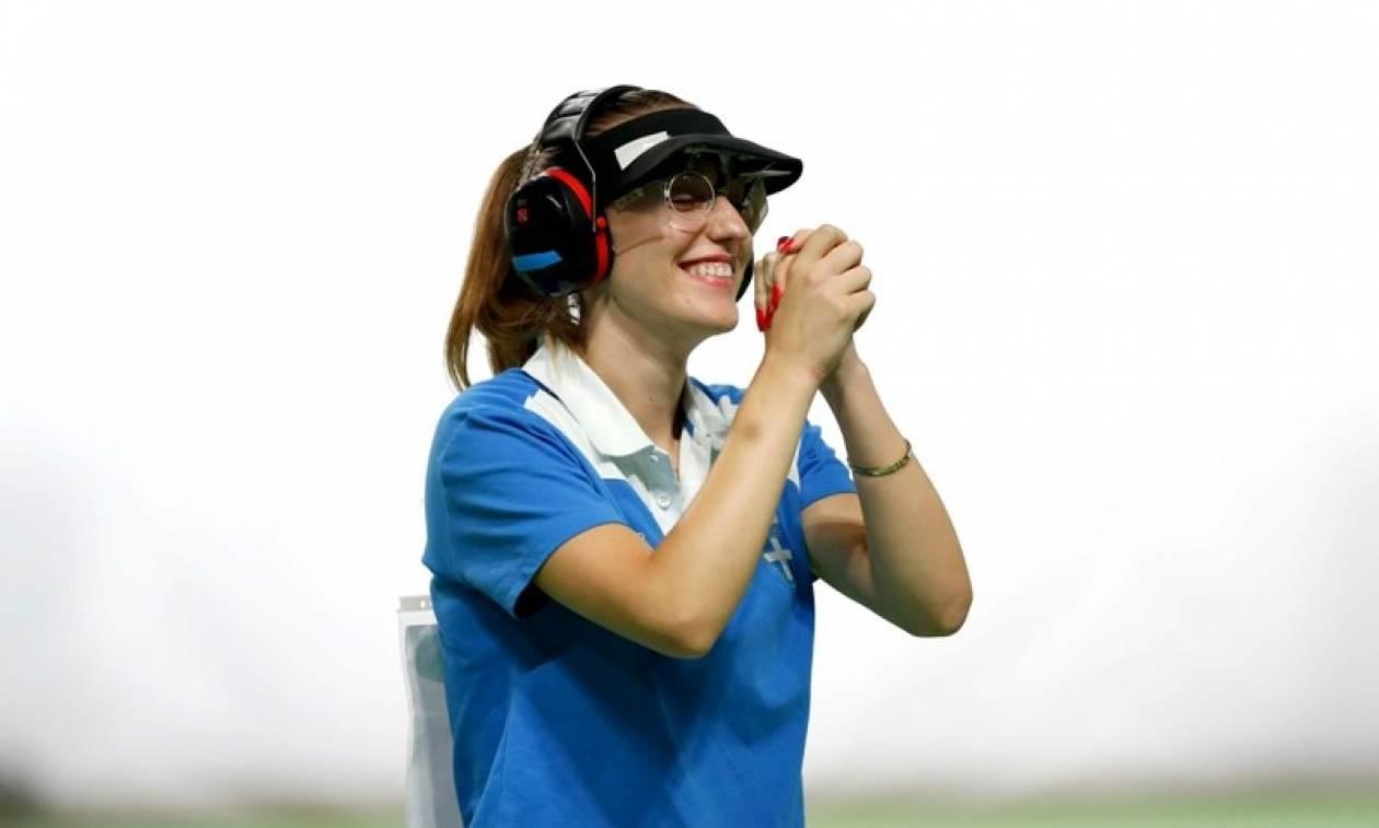 Άννα Κορακάκη: Διαβάστε τι γράφουν για τη χρυσή Ολυμπιονίκη οι αθλητικές εφημερίδες