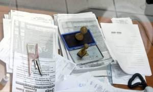 «Τσουνάμι» χαμένων ρυθμίσεων από χιλιάδες φορολογούμενους