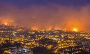 Τραγωδία στην Πορτογαλία: Τρεις νεκροί από τις φωτιές που μαίνονται ανεξέλεγκτες