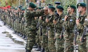 ΓΕΣ: Πρόσκληση κατάταξης στρατεύσιμων στο Στρατό Ξηράς 2016 ΣΤ΄ ΕΣΣΟ