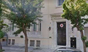 «Θρίλερ» με δύο στρατιωτικούς ακολούθους της τουρκικής πρεσβείας στην Αθήνα