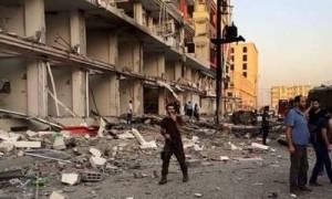 Ισχυρές εκρήξεις συγκλονίζουν την Τουρκία - Πληροφορίες για νεκρούς και δεκάδες τραυματίες